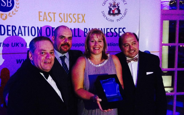 Sussex Business Award